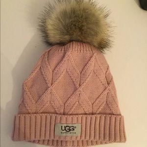 Ugg Hat